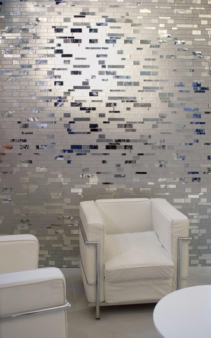 Trend İtalian Glass Mosaic
