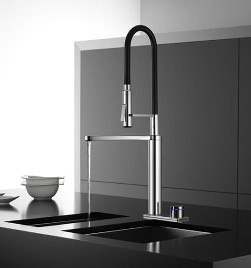 Ono touch light pro faucet 2