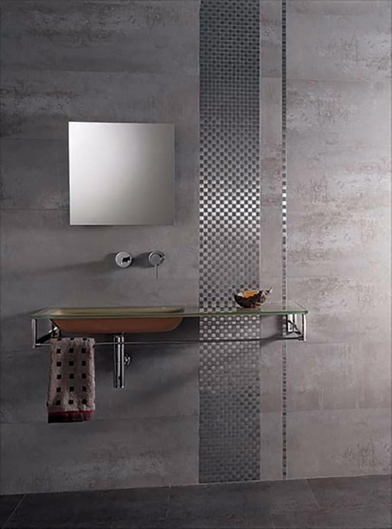 Ruggine Aluminio